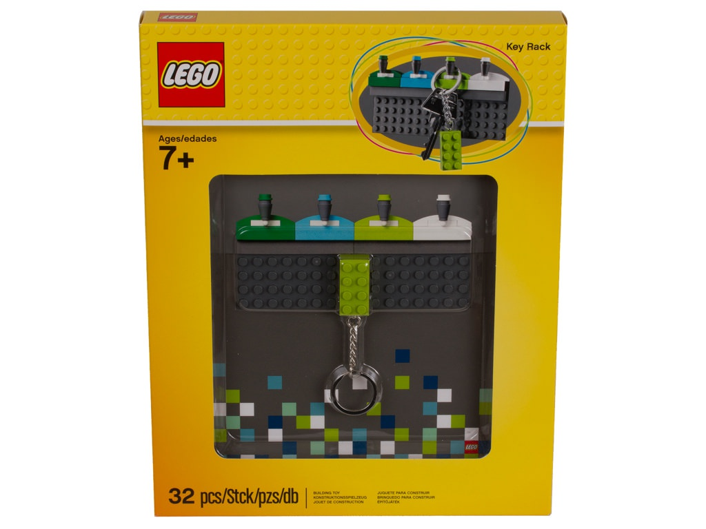 Lego 853580 Věšák na klíče