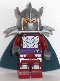 LEGO Teenage Mutant Ninja Turtles - Shredder