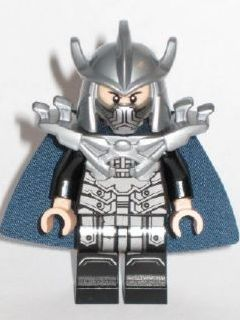 LEGO Teenage Mutant Ninja Turtles - Shredder
