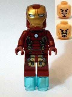 LEGO Super Heroes - Iron Man MK43