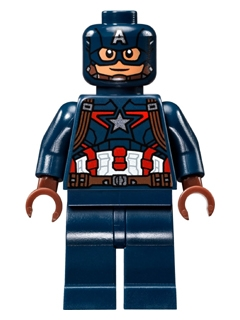 LEGO Super Heroes - Captain America