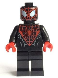 LEGO Super Heroes - Spider-Man