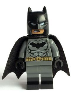 LEGO Super Heroes - Batman