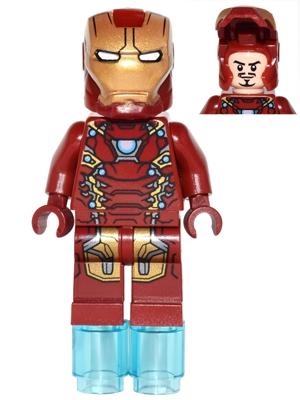 LEGO Super Heroes - Iron Man Mark 46 Armor