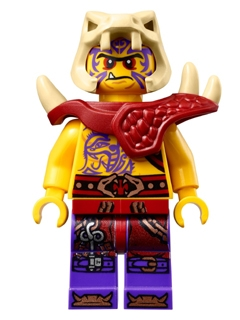 LEGO Ninjago - Zugu