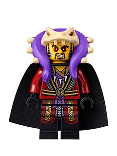 LEGO Ninjago - Chen