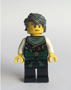 LEGO Ninjago - Garmadon