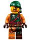 LEGO Ninjago - Bucko
