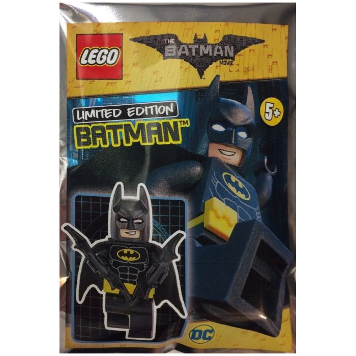LEGO Batman Movie 211701 Batman