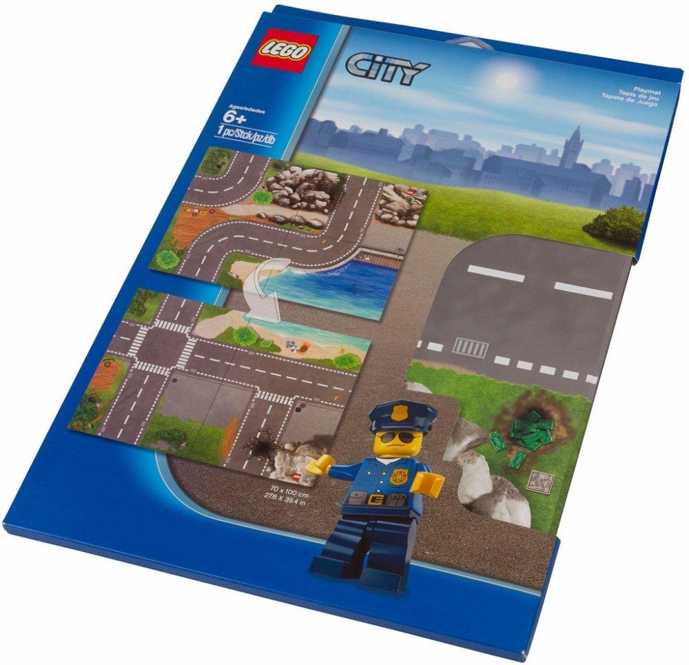 Lego CITY 850929 Herní podložka