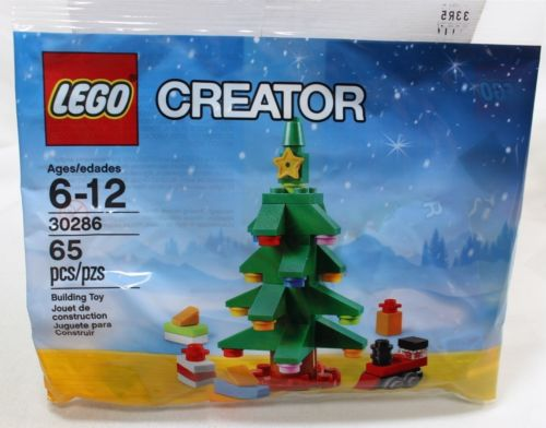Lego Creator 30286 Christmas Tree