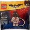 Lego Batman Movie 5004928 Kiss Kiss Tuxedo Batman Key Chain