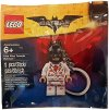 Lego Batman Movie 5004928 Kiss Kiss Tuxedo Batman Key Chain