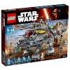 Lego Star Wars 75157 Captain Rex's AT-TE (AT-TE kapitána Rexe)
