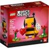 LEGO BrickHeadz 40270 Valentýnská včelka