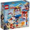 LEGO DC Super Hero Girls 41235 Wonder Woman™ a její pokoj