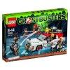 LEGO Ghostbusters 75828 Ecto-1 & 2