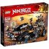LEGO Ninjago MOVIE 70654 Dieselnaut
