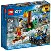 LEGO CITY 60171 Zločinci na útěku v horách