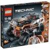 LEGO Technic 9398 Truck 4x4  + volná rodinná vstupenka do Muzea LEGA Tábor v hodnotě 370 Kč