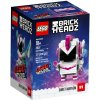 LEGO BrickHeadz 41637 Sweet Mayhem  + volná rodinná vstupenka do Muzea LEGA Tábor v hodnotě 370 Kč