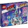 """LEGO  MOVIE 70838 """"Hrozivý"""" vesmírný palác královny Libovůle"""