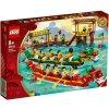 LEGO 80103 Závod dračích lodí (Dragon Boat Race)