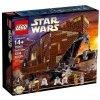 Lego Star Wars 75059 Sandcrawler  + volná rodinná vstupenka do Muzea LEGA Tábor v hodnotě 370 Kč