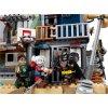 LEGO  MOVIE 70840 Vítejte v Apokalypsburgu!  + volná rodinná vstupenka do Muzea LEGA Tábor v hodnotě 370 Kč
