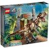 LEGO JURASSIC WORLD 75936 Řádění T. rexe  + volná rodinná vstupenka do Muzea LEGA Tábor v hodnotě 370 Kč
