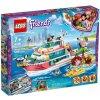 Lego Friends 41381 Záchranný člun