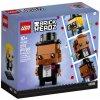 LEGO BrickHeadz 40384 Wedding Groom (Ženich)