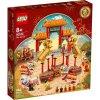 LEGO 80104 Lví tanec (Lion Dance)