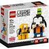 LEGO BrickHeadz 40378 Goofy a Pluto
