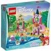 LEGO 41162 Královská oslava Ariel, Šípkové Růženky a Tiany