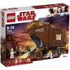 Lego Star Wars 75220 Sandcrawler™  + volná rodinná vstupenka do Muzea LEGA Tábor v hodnotě 370 Kč