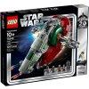 Lego Star Wars 75243 Slave I™ – edice k 20. výročí  + volná rodinná vstupenka do Muzea LEGA Tábor v hodnotě 370 Kč