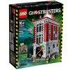 LEGO Ghostbusters 75827 Hasičská základna  + volná rodinná vstupenka do Muzea LEGA Tábor v hodnotě 450 Kč