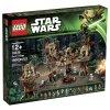 LEGO Star Wars WARS 10236 Ewok Village