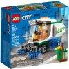 LEGO CITY 60249 Čisticí vůz