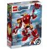 LEGO Marvel 76140 Iron Manův robot