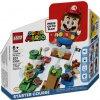 LEGO Super Mario 71360 Dobrodružství s Mariem – startovací set