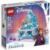 LEGO Disney 41168 Elsina kouzelná šperkovnice