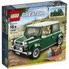 Lego Creator 10242 MINI Cooper  + volná rodinná vstupenka do Muzea LEGA Tábor v hodnotě 370 Kč