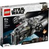 Lego Star Wars 75292 The Mandalorian™ Loď nájemného lovce  + volná rodinná vstupenka do Muzea LEGA Tábor v hodnotě 370 Kč