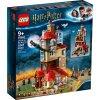 LEGO Harry Potter 75980 Útok na Doupě