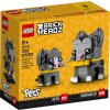 LEGO BrickHeadz 40441 Krátkosrsté kočky