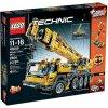 Lego Technic 42009 Mobilní jeřáb MK II  + volná rodinná vstupenka do Muzea LEGA Tábor v hodnotě 370 Kč