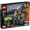 Lego TECHNIC 42080 Lesní stroj  + volná rodinná vstupenka do Muzea LEGA Tábor v hodnotě 370 Kč