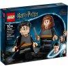 LEGO Harry Potter 76393 Harry Potter™ a Hermiona Grangerová  + volná rodinná vstupenka do Muzea LEGA Tábor v hodnotě 370 Kč